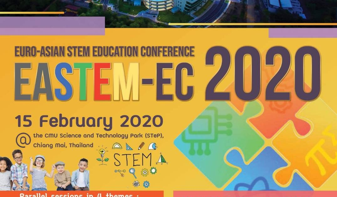 Conference STEM Thailand