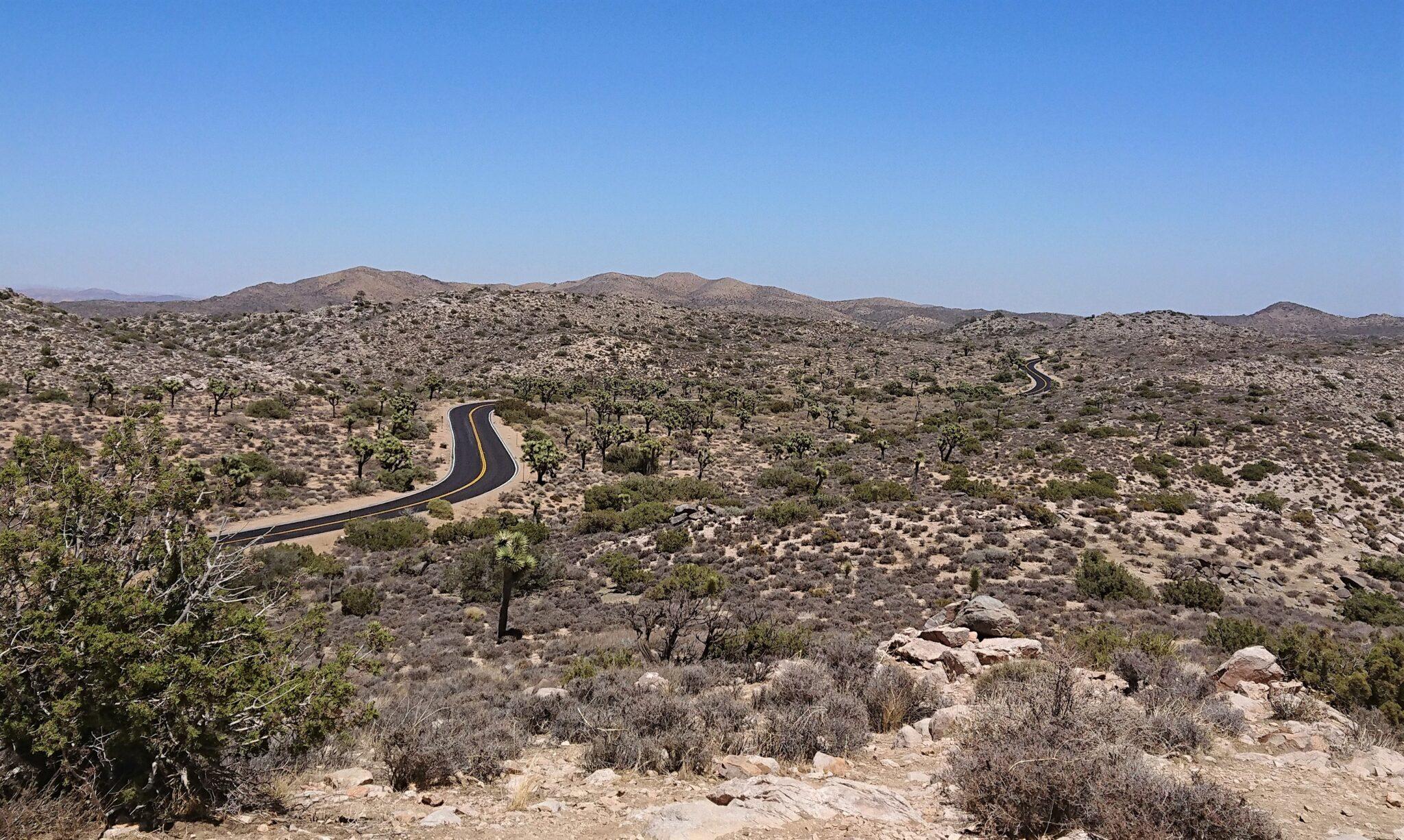 EASTEM Road