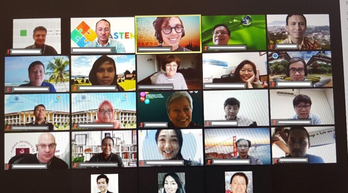 EASTEM Meeting Brest