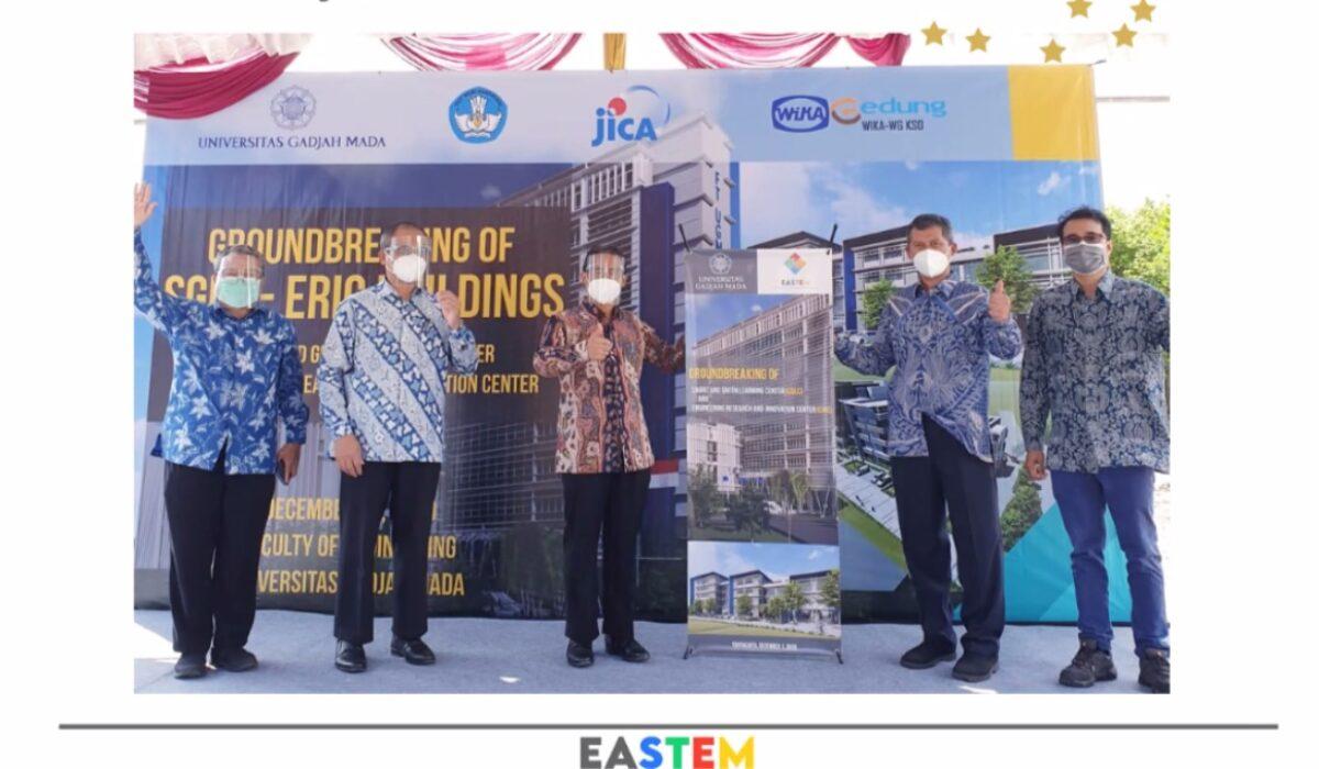 Virtual General Meeting – hosted by Universitas Gadjah Mada (UGM), Indonesia